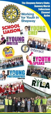 Roller Banners Youth
