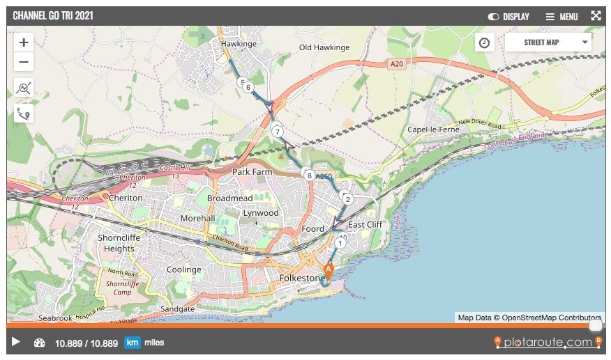 GoTri Map Grab 21